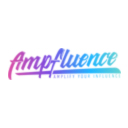 ampfluence logo
