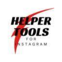 Helper tools for Instagram logo