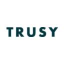 trusy logo