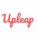 Upleap logo