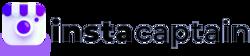 InstaCaptain Logo
